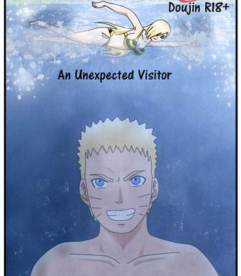 Porn Comics - An Unexpected Visitor