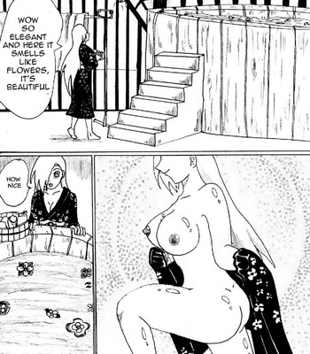 An Unexpected Visitor comic porn sex 019