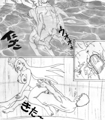 An Unexpected Visitor comic porn sex 045