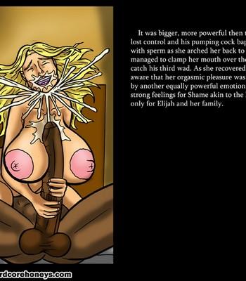 Shame 3 comic porn sex 006