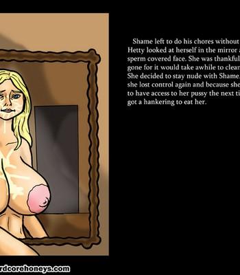 Shame 3 comic porn sex 007