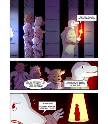 Thievery 5 Sex Comic sex 007