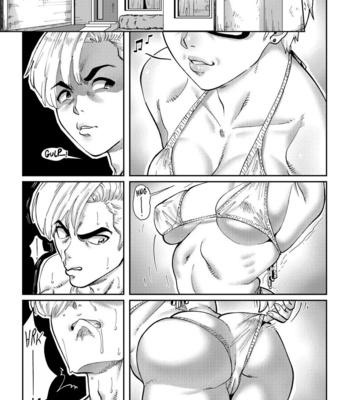 Bee Patient comic porn sex 003