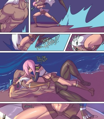 Seph Light's Toy comic porn sex 004