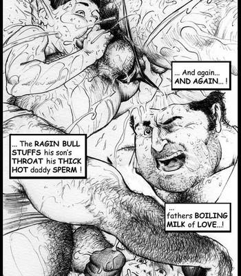 Seaside Piss-Party 1 comic porn sex 025