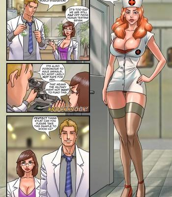 A Growing World ZZZ Sex Comic sex 002
