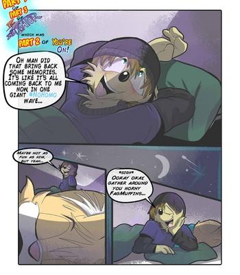 Oh Danny Boy comic porn sex 002