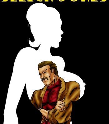 Porn Comics - The Adventures Of Selick Jones Sex Comic