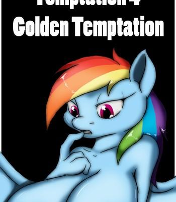 Porn Comics - Temptation 4 – Golden Temptation Sex Comic