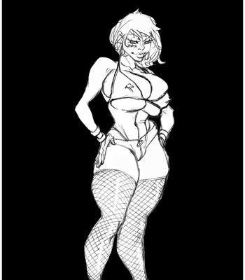 Porn Comics - All About Jenny Sex Comic