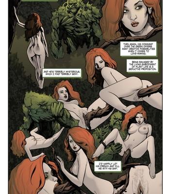 Siren's Song Sex Comic sex 004