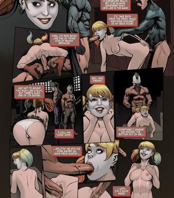 Siren's Song Sex Comic sex 005