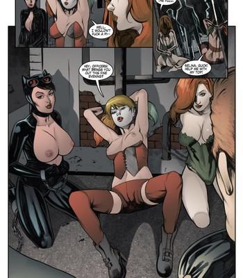Siren's Song Sex Comic sex 006