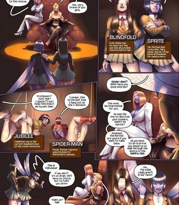 Thrallfire Club comic porn sex 003