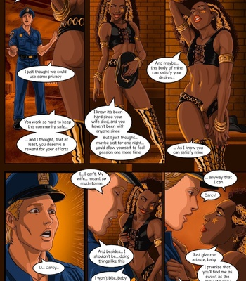 Porn Comics - Feasting On Swine