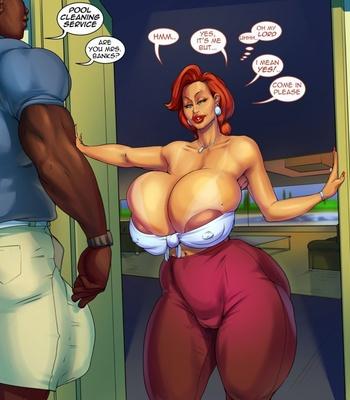 Porn Comics - A Good Service!