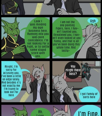 Striking A Deal Sex Comic sex 004