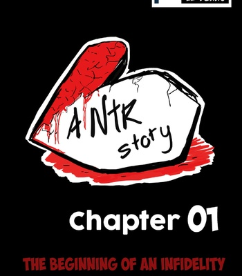 A NTR Story 1 – The Beginning Of An Infidelity comic porn sex 005