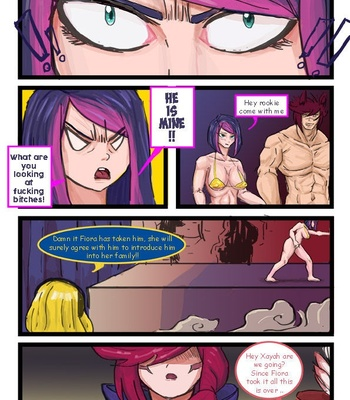 A NTR Story 1 – The Beginning Of An Infidelity comic porn sex 011