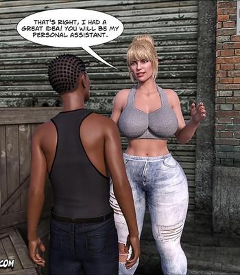 Family Sins 5 comic porn sex 002