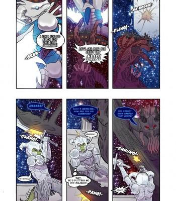 Thievery 5 Part 2 comic porn sex 002