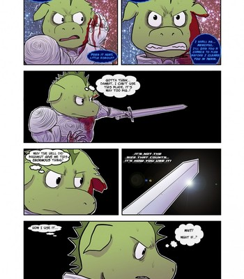 Thievery 5 Part 2 comic porn sex 007