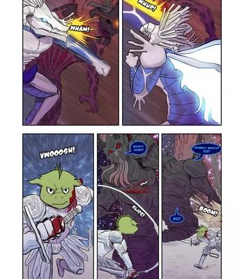 Thievery 5 Part 2 comic porn sex 009