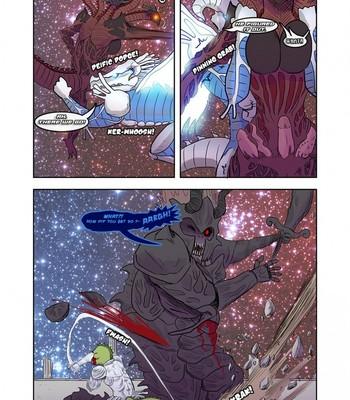 Thievery 5 Part 2 comic porn sex 010