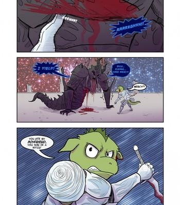 Thievery 5 Part 2 comic porn sex 011