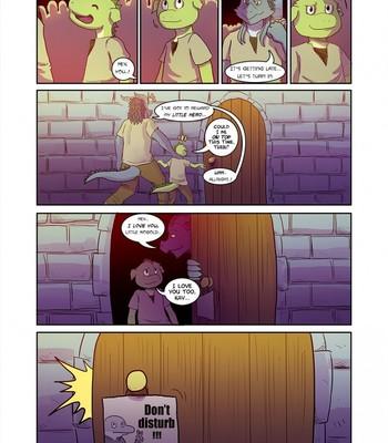 Thievery 5 Part 2 comic porn sex 020