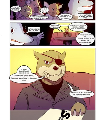 Thievery 5 Part 2 comic porn sex 021