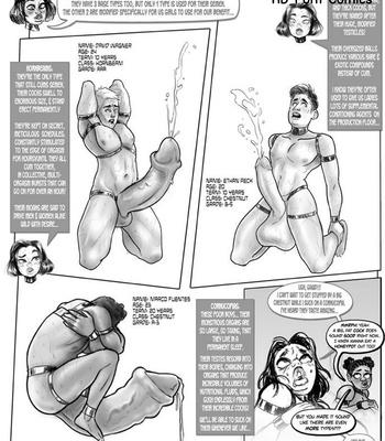 The Milkmaid comic porn sex 013