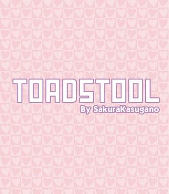 Porn Comics - Toadstool Sex Comic