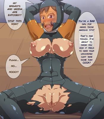 Emma's Prostitution Agency comic porn sex 008