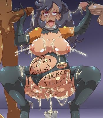 Emma's Prostitution Agency comic porn sex 014