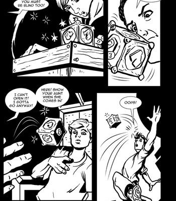 The Ring 1 comic porn sex 006
