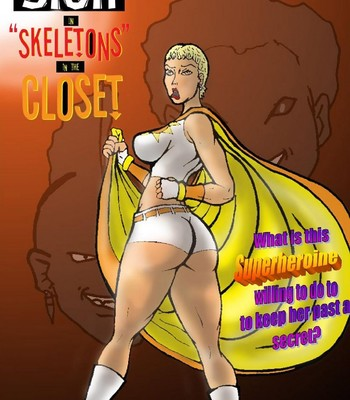 Porn Comics - Sion 1 – Skeletons In The Closet