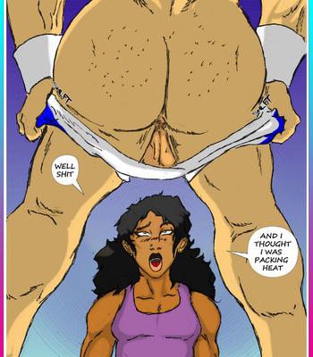 Gains comic porn sex 026