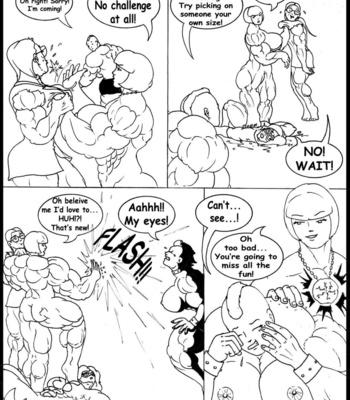 Daybrid 4 comic porn sex 032