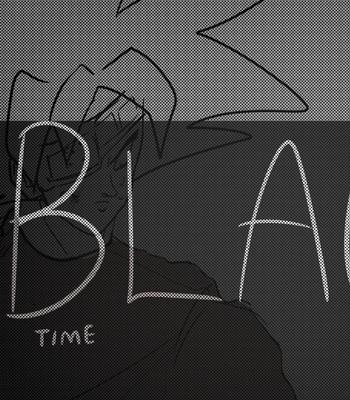 Porn Comics - Black Time Traveler