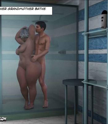 Daddy, Crazy Desire 2 comic porn sex 066