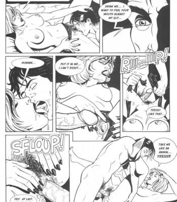 Hard Games Hotel comic porn sex 005