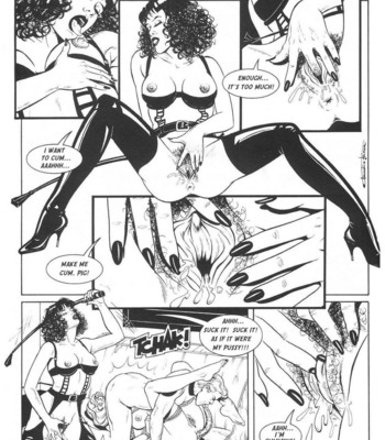 Hard Games Hotel comic porn sex 043