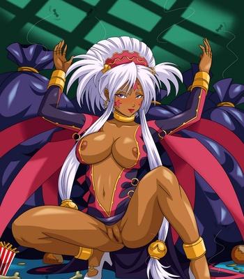 Porn Comics - Parody: Ah! My Goddess!