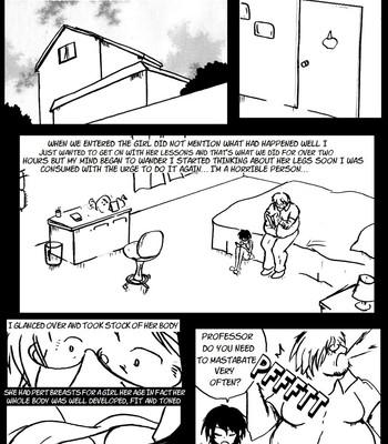 Personal Tutor 1 comic porn sex 021