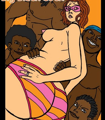 Porn Comics - The Proposition 1 – Part 7