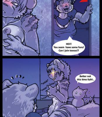 Chakat Season 3 comic porn sex 006