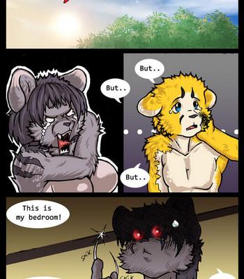 Chakat Season 3 comic porn sex 009