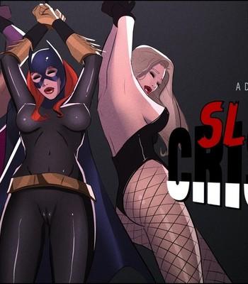 Porn Comics - Slave Crisis 3 – Triple Threat Sex Comic