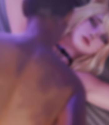 Porn Comics - Pop Starz – Behind The Scenes 1 – Ahri